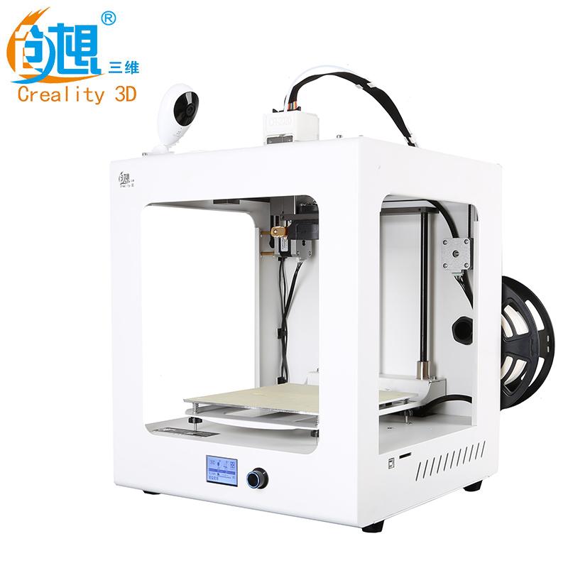 CR-2020 云智能3D打印机