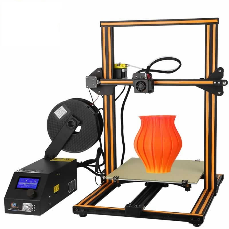 CR-10大尺寸3D打印机