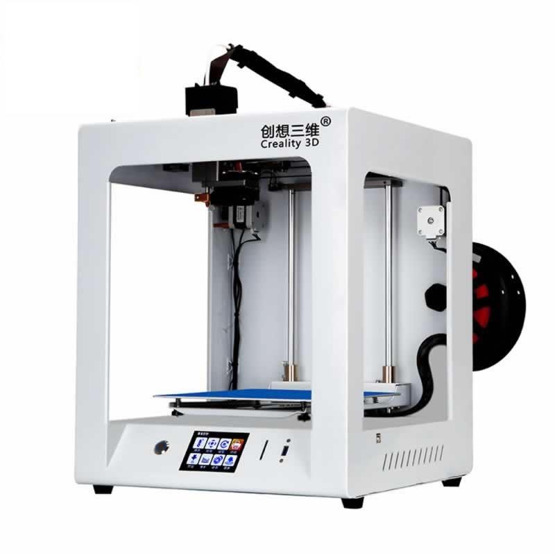云智能3D打印机CT228