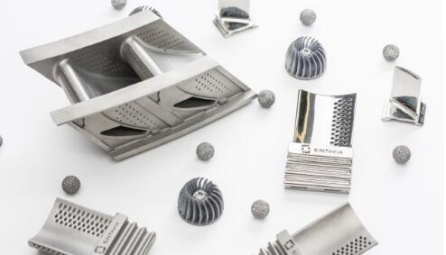3D打印助力下一代飞行技术的开发