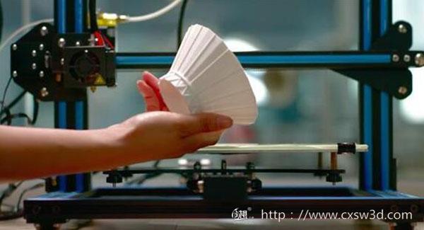 """3D打印服务于影视行业  成为一颗冉冉升起的""""新星"""""""