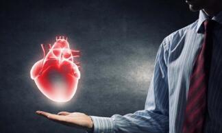 "3D打印的心脏会怦然""心""动吗?"