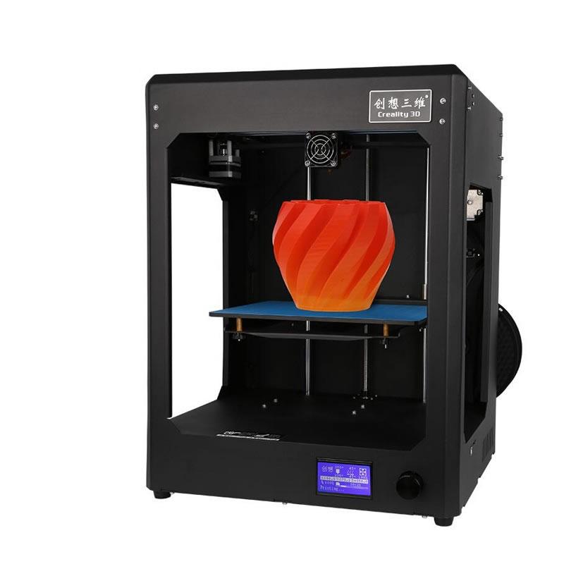 CR-5 一体式大尺寸3D打印机
