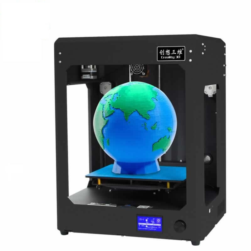 CR-5S双色3D打印机