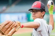 3D打印假肢助美国棒球运动员完成投掷