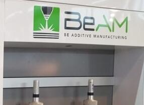 AddUp收购BeAM  旗下打印机将加入DED技术