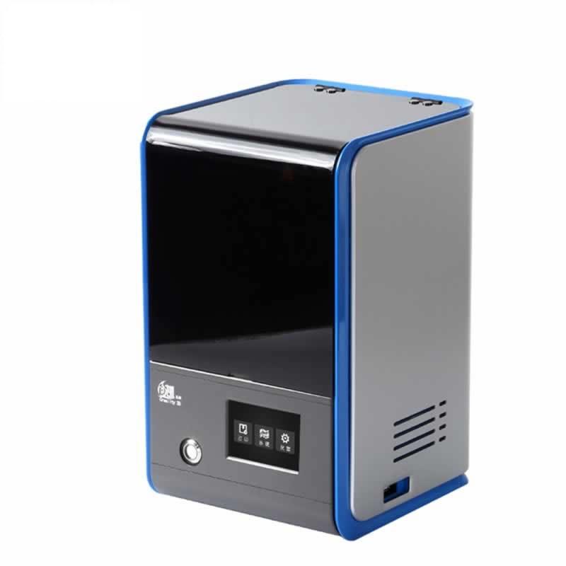 LCD光固化3D打印机