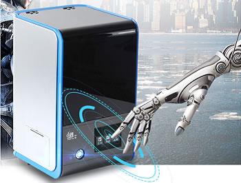 匠心之作!创想三维桌面级光固化3D打印机LD-001震撼上市