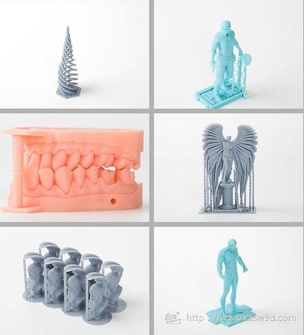 3D打印推动中国制造迈向中国创造