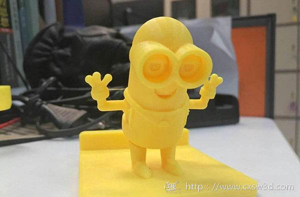 创想三维:3D打印机离进入大众家庭还有多远?