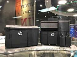 惠普巨人转型:未来5至10年用3D打印重整制造业