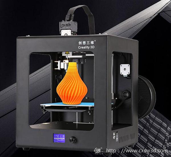 创想三维:让3D打印机为您带来创意乐趣