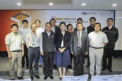 2018年台湾3D打印竞赛颁奖 见证宝岛创客能量