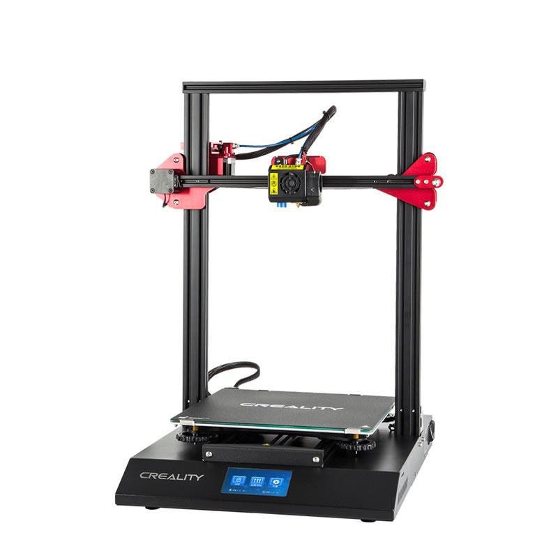 CR-10S Pro 3D打印机