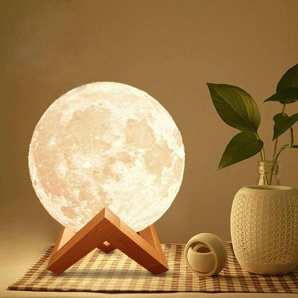 3D打印月球��