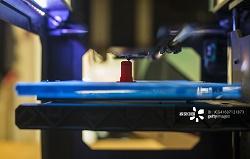 展品扫描 | 3d打印口香糖来了,任何造型任何口味都可以做