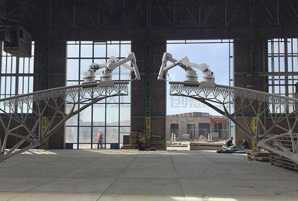 建筑3D打印机