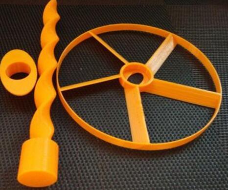 社会资讯_竹蜻蜓-玩具-创想三维