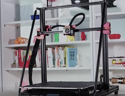 新品   创想三维大尺寸3D打印机CR-10 Max即将重磅上市