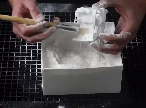 3D打印耗材类型和价格概述