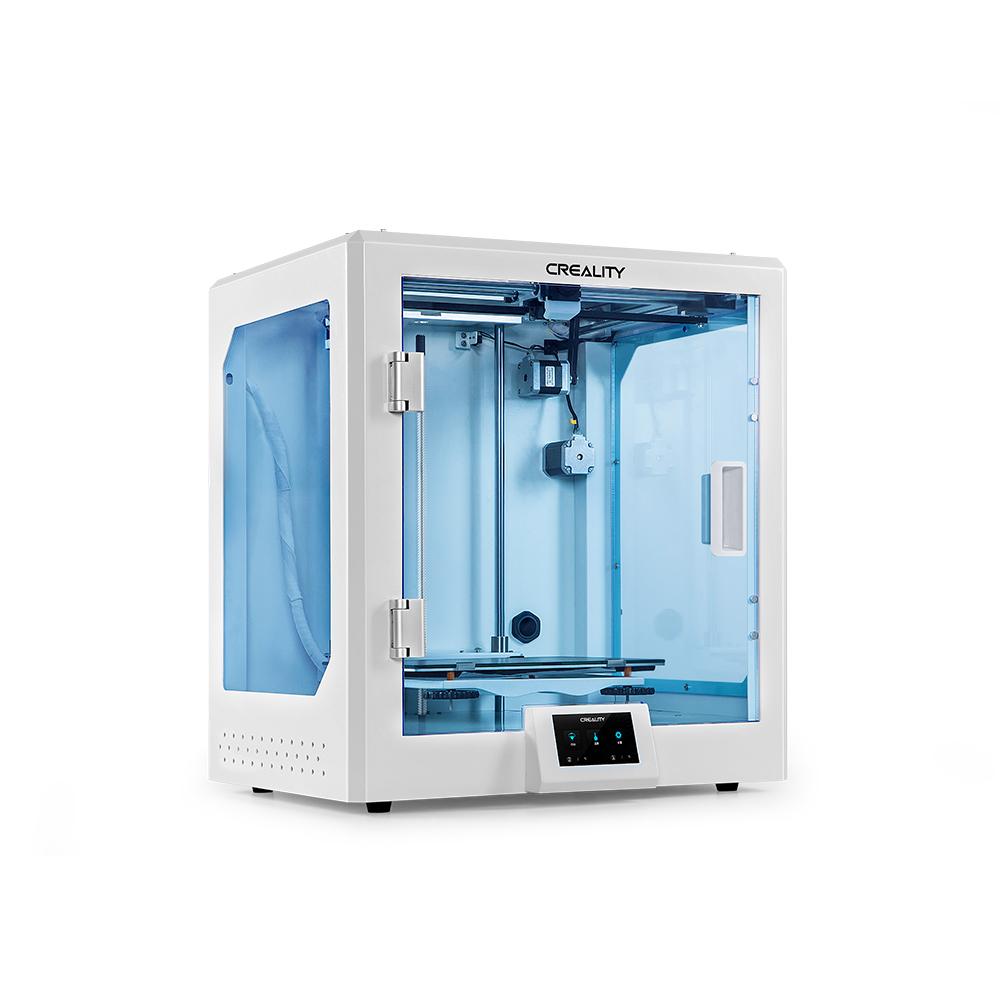 创意非凡 | CR-5 PRO 工业级3D打印机