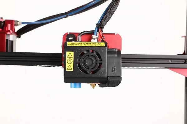 关于3D打印机影响精度的五大因素 创想三维