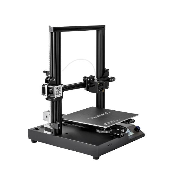 逐渐走进大众视野 3D打印机的原理和应用领域