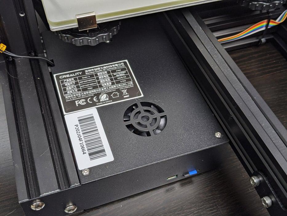 只需8步,就能让你的3D打印机唱歌