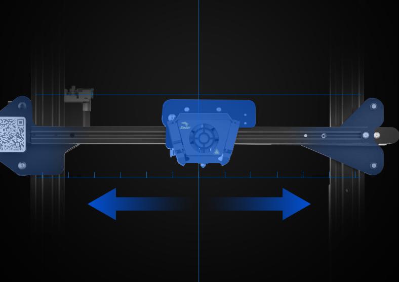 新品首发|Ender-3 Max核心技术全面升级,见证技术新突破