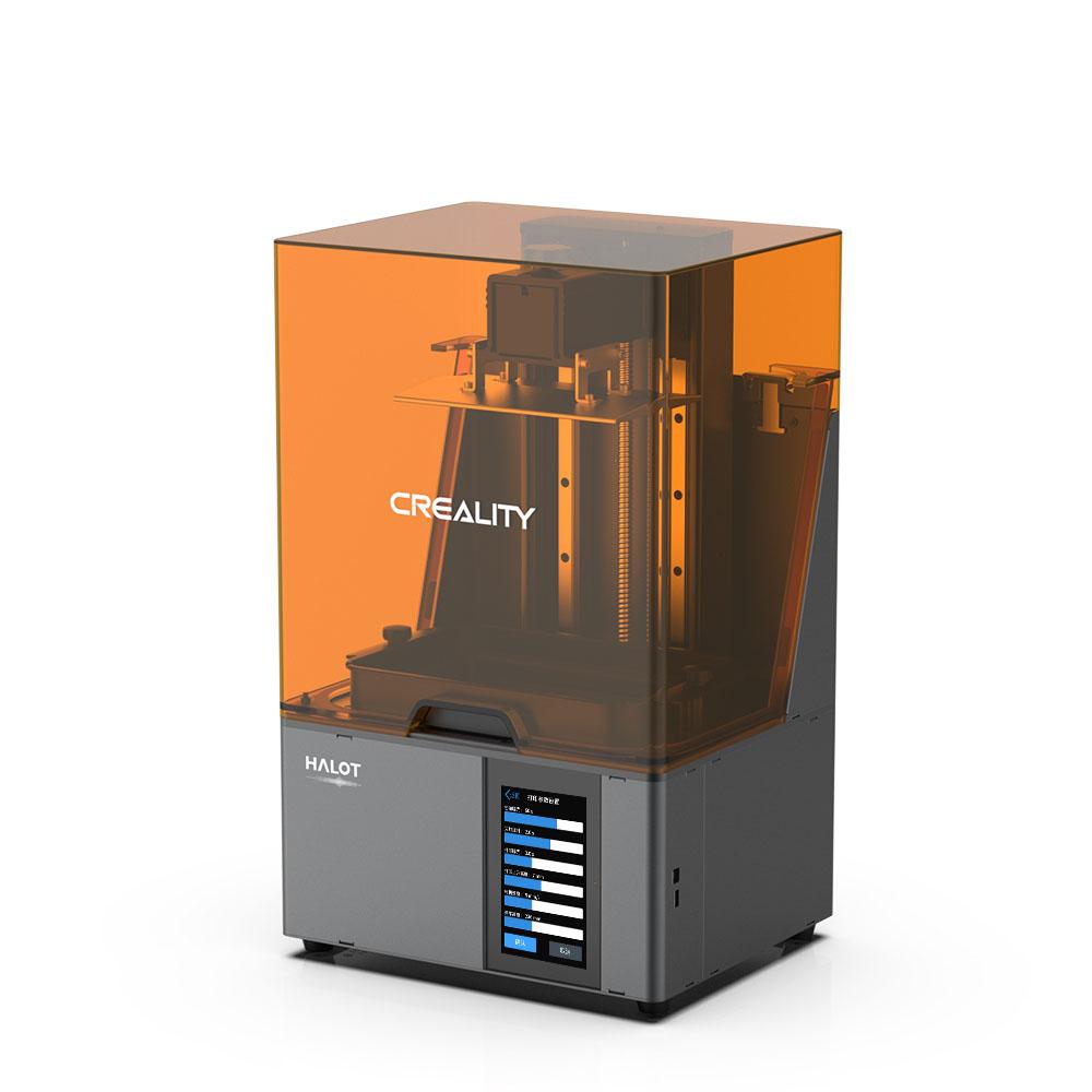 创无边界 | HALOT-SKY 光固化3D打印机