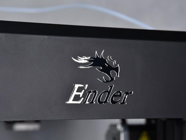 让好创意不再等待 中关村评测创想三维Ender-7 3D打印机