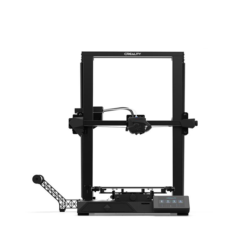 印对自如 - CR-10 Smart 3D打印新体验